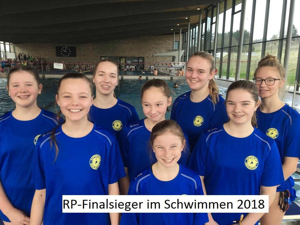 RP-Finalsieger 2018